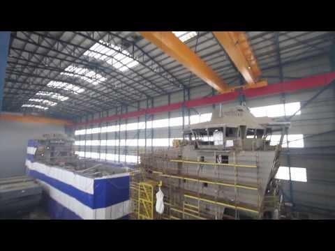 Damen Platform Supply Vessel 3300 CD