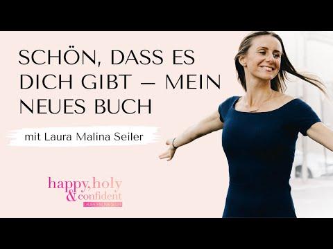 Schön, dass es dich gibt! YouTube Hörbuch Trailer auf Deutsch