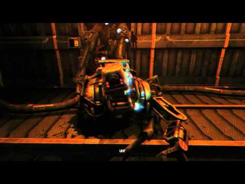 SOMA [Part 3] Mockingbird Construct Hunts Us ; Robots Think
