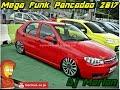 Mega Funk Pancadao 2017