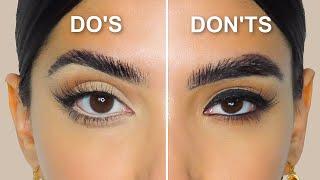 how to make y๐ur eyes look BIGGER