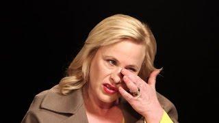 Patricia Arquette talks sister, transgender rights