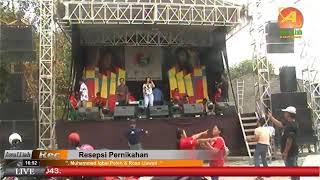 Gambar cover Live Streaming Ria Nada Edisi Tambun Selatan Bekasi.