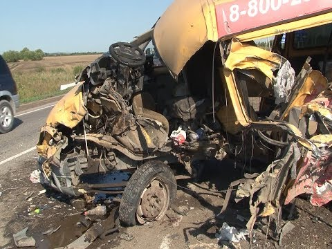 4  человека погибли в аварии недалеко от с.Киевского