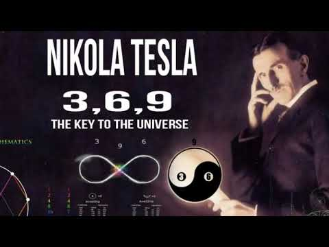 The secret behind NICOLA TESLA 3,6,9 in Tamil Language | Key to the universe | Praveen Thoughts