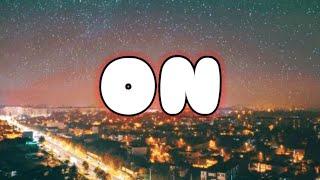 Download lagu BTS (방탄소년단) - ON ( ft. SIA) | Easy Lyrics KARAOKE ( Instrumental )