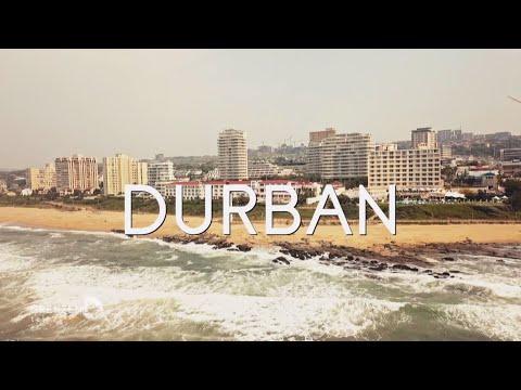 """""""Grenzenlos - Die Welt entdecken"""" in Durban"""