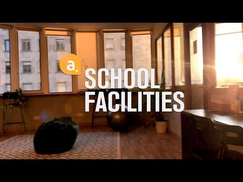 ALBA School Facilities