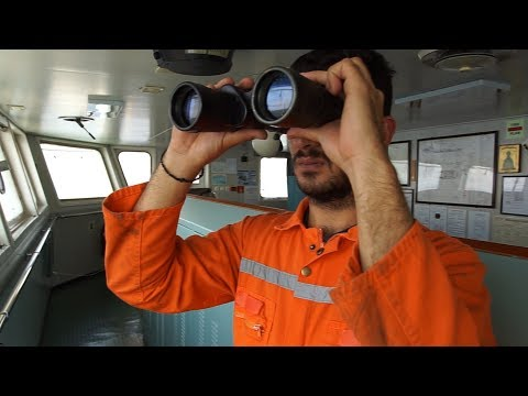 Maritime Training: Watchkeeping
