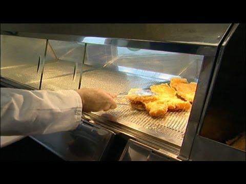 Fish Frying Skills - Introduction | 01