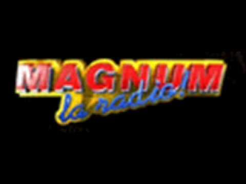 Influenza roman d'Eric Marchal sur Magnum la radio le 27 mai 2010