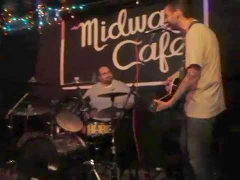 Mark Lind - Sad Songs @ Midway Cafe in Boston, MA (10/3/14)