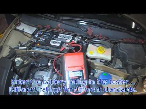 Autoreparatur auf Schwäbisch!!! Car repair in German (Swabian Dialect)!!!