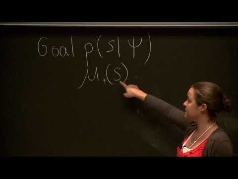 Deep RL Bootcamp  Lecture 10B Inverse Reinforcement Learning