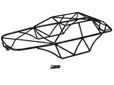 Check Integy Steel Roll Cage Revo 3 3 Intt4058 Best