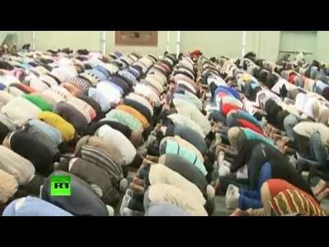 «Мусульмане — это