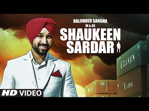 LATEST PUNJABI SONGS 2016 | SHAUKEEN...