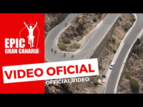 Epic Gran Canaria 2020