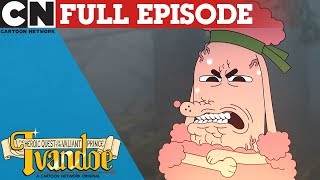 Ivandoe | The Prince and the Pretty Poodle | Cartoon Network