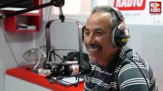 DECOUVRE LE PORTRAIT MAROCAIN DE ABDELKADER SECTEUR SUR HIT RADIO