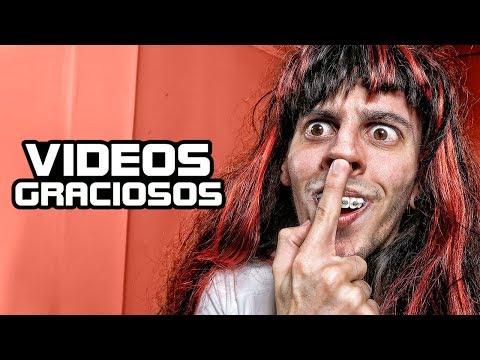 VIDEOS GRACIOSOS Y DIVERTIDOS 10 !! - RobleisIUTU