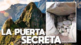 Caso 3 - Misterio  Machu Picchu y la Puerta Secreta