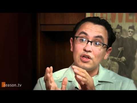 Ask a Mexican Already! Q&A with Gustavo Arellano