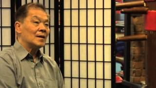 Grandmaster William Cheung's Documentary
