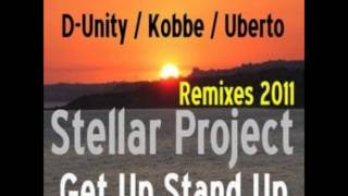 Stellar Project - Get Up Stand Up (phunk investigation instrumental).wmv