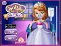 Little Kids Doctor Games - Princess Doctor Games