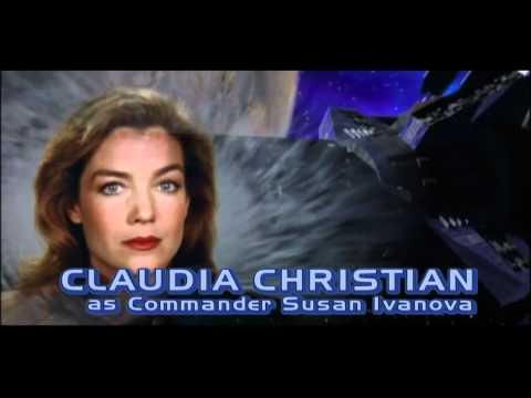 Babylon 5 Season 3 Intro HD