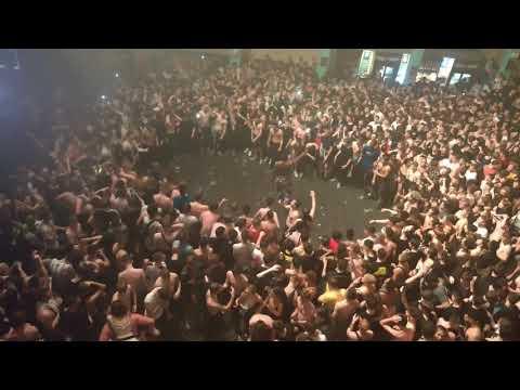 Lil Pump, Esskeetit, O2 Academy, Glasgow, Harverd Dropout UK Tour