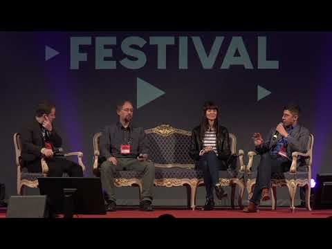 Giacomo Zucco, Alex Petrov, Elizabeth Stark, Adam Back - Future of Money - DFF 2017