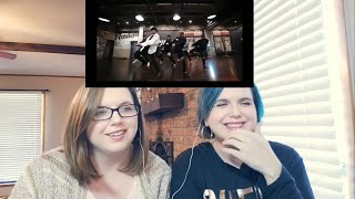 REACTION| iKON - 'I'M OK' PERFORMANCE VIDEO