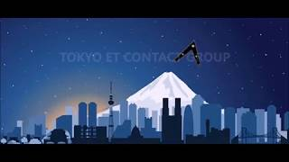TOKYO ET CONTACT GROUP [SHORT INTRODUCTION] 東京 ET コンタクトグループ CE-5 紹介 短編 日英字幕