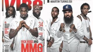 MMG - Bag Of Money [Remix] ft T-Pain, Yo Gotti, Lil Wayne, French Montana and Black Cobain