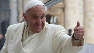 Влиятельные АСД пасторы проповедуют по папской схеме