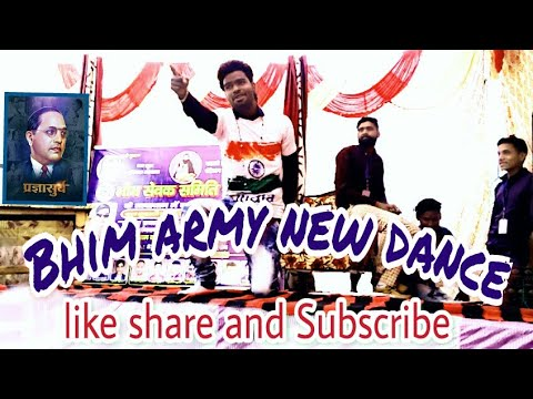 Ab julm Na sahegi Yaro Bhim Army new dance Ravi kant 2019 || RK Super Dancer