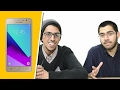 Samsung Galaxy Grand Prime Plus Review!