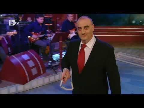 Шоуто на Слави: Цветан Цветанов за дълговете на мюфтийството