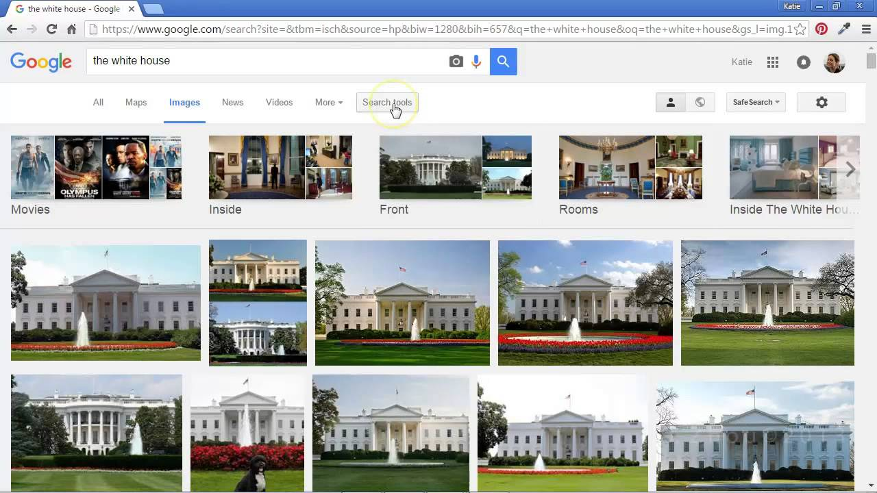 Google Image Search How To Find Images Labeled For Reuse Youtube