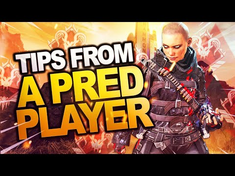 28 Apex Legends Tips & Tricks From An APEX PREDATOR