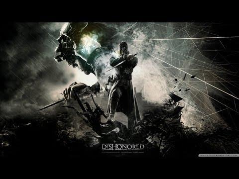 Песня из титров dishonored