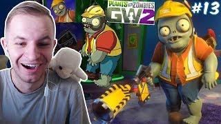 РАСТЕНИЯ ПРОТИВ ЗОМБИ ИНЖЕНЕРА(Садовая Война 2) - Plants vs  Zombies Garden Warfare 2 #13