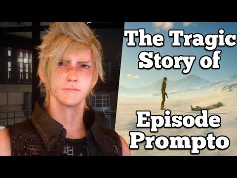 6 Questions Final Fantasy XV: Episode Prompto must answer (story spoilers)