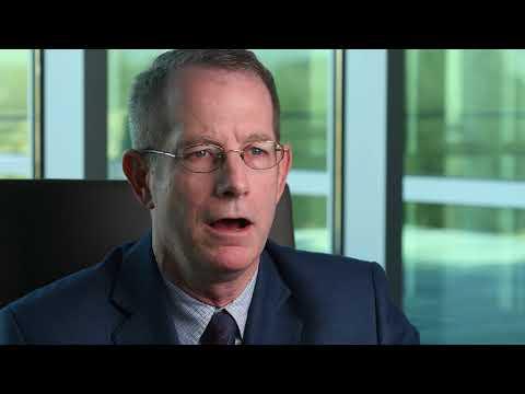 2018 Distinguished Alumni Awards Video - John Norris Speaks on Jim Fougerousse