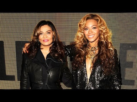 Beyonce's Mom, Tina Knowles, Shares 'Flawless' Make-Up Free Selfie