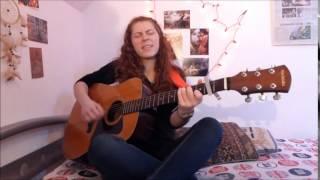 Borders #13 // Kryštof ft. Tomáš Klus - Cesta (Bridget Moran)