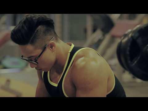 [Team Scitec Vietnam] Fitness Motivation - Dũng Phạm