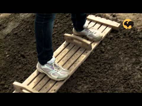 Сад и огород-119 Выращивание редиса.